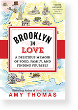 Cover image of Brooklyn in Love by  Amy Thomas