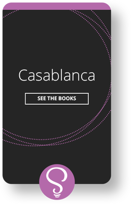 See books by Sourcebooks Casablanca