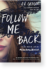 Follow Me Back Cover