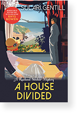 A House Divided by Sulari Gentill