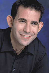 Harlan Cohen Picture