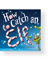 How to Catch an Elf Cover