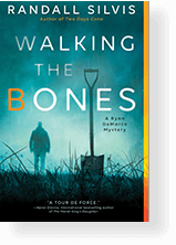 Walking the Bones Cover