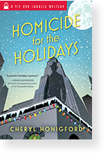 Home for the Holidays by Cheryl Honigford