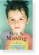 Boy, 9, Missing by Nic Jospeh