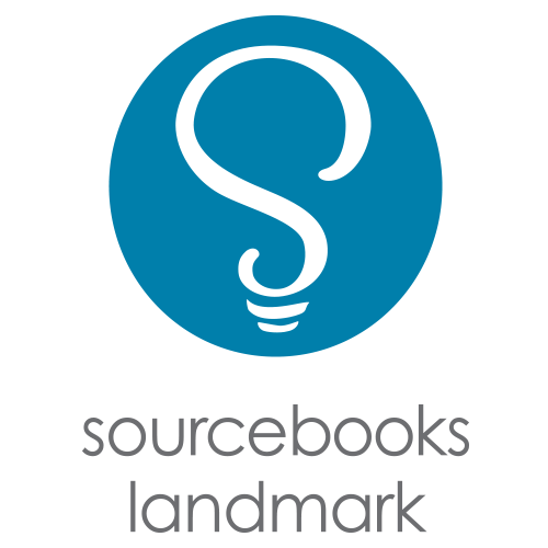Sourcebooks Landmark Logo