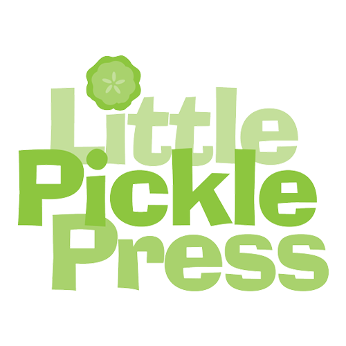 Little Pickle Press Logo