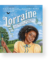 Lorraine by Ketch Secor