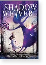 Shadow Weaver Cover