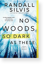 No Woods So Dark as These by Randall Silvis