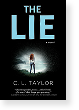 The Lie by C.L. Taylor