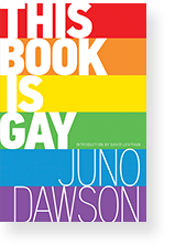 This Book Is Gay Cover