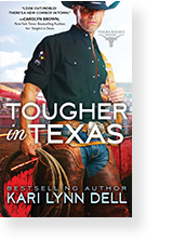 Tougher In Texas Cover